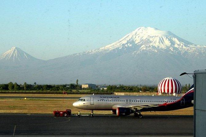 Yerevan-Tbilisi, Tbilisi-Yerevan private transfer