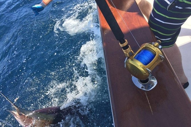Sportfishing Charters - Tuna, Mahi, Wahoo & More photo 3