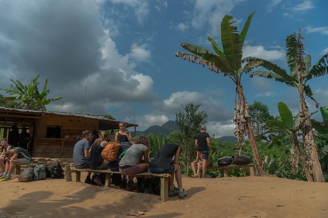 Lost City Trek - 5 days / 4 nights photo 6