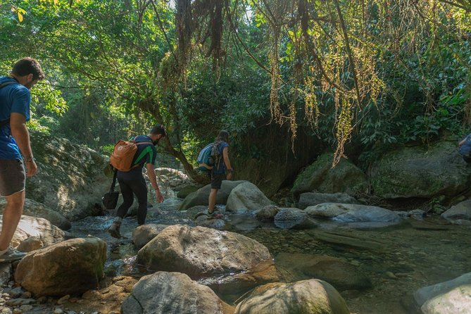Lost City Trek - 5 days / 4 nights photo 17