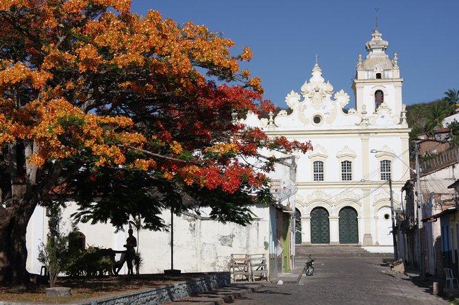 Ivan Bahia's TOP Cachoeira & Recôncavo Cultural Heritage day-tour from Salvador