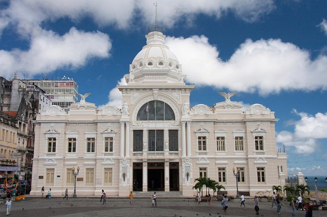 Ivan Bahia, Salvador full day original city-tour to discover Brazil's1st Capital photo 8