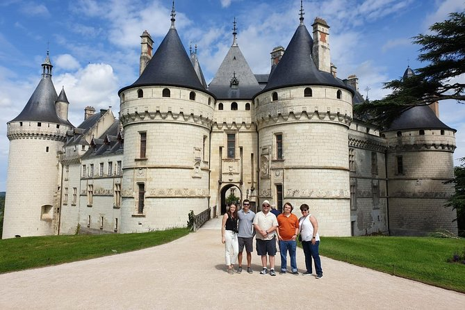 2 DAYS 1 NIGHT Tour Loire Valley Wines and Castles photo 2