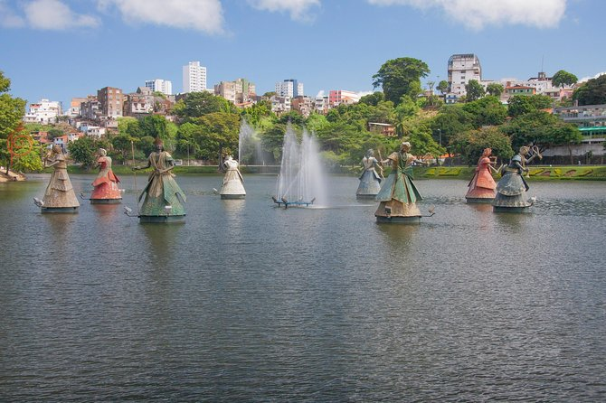 Ivan Bahia, Salvador full day original city-tour to discover Brazil's1st Capital photo 9