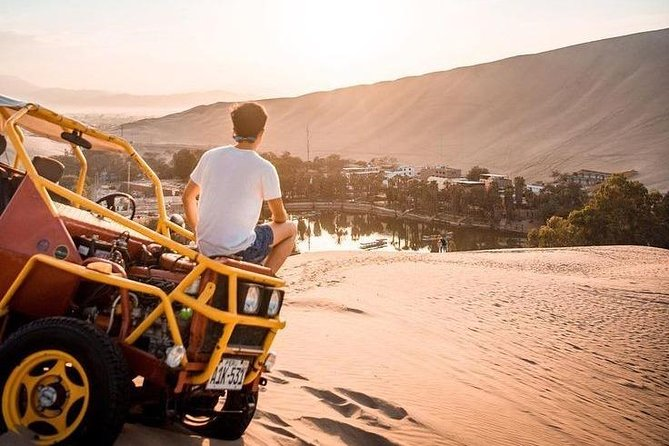 Full Day Paracas Ica and Huacachina from Lima ALL INCLUDED! photo 3