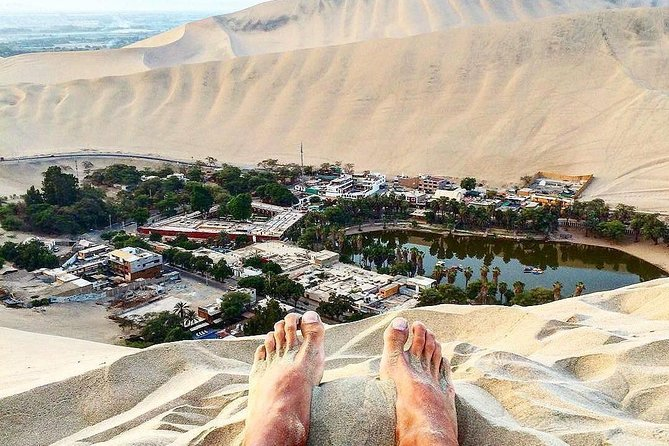 Full Day Paracas Ica and Huacachina from Lima ALL INCLUDED! photo 7