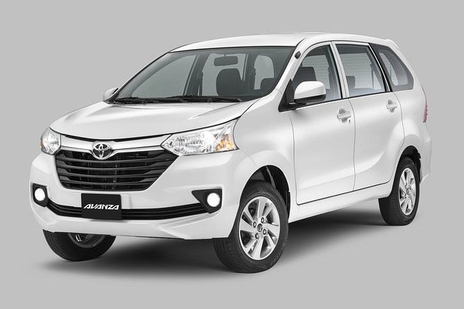 Arrival Private Transfer Bali Airport DPS to Nusa Dua or Seminyak by Minivan