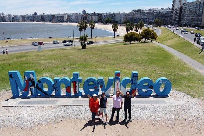 LUXURY Full Day Montevideo.