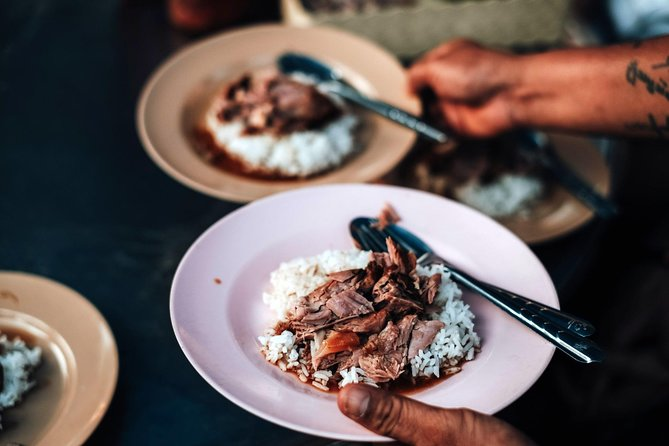 Chiang Mai Northern Food Tour by Truck
