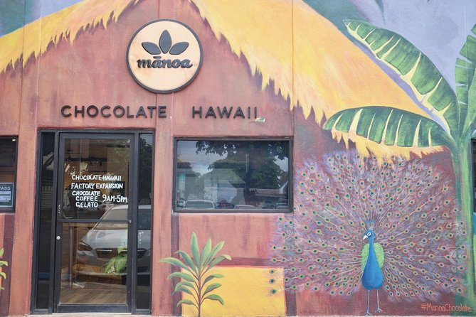 Savor the Flavor Local Coffee and Chocolate Experience