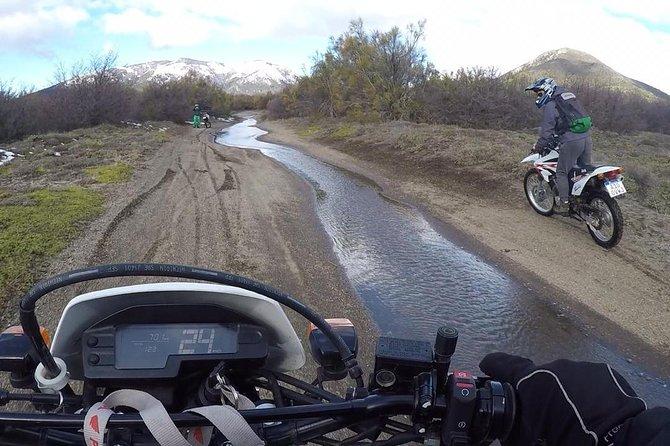 MotoTour Bariloche Chico Circuit
