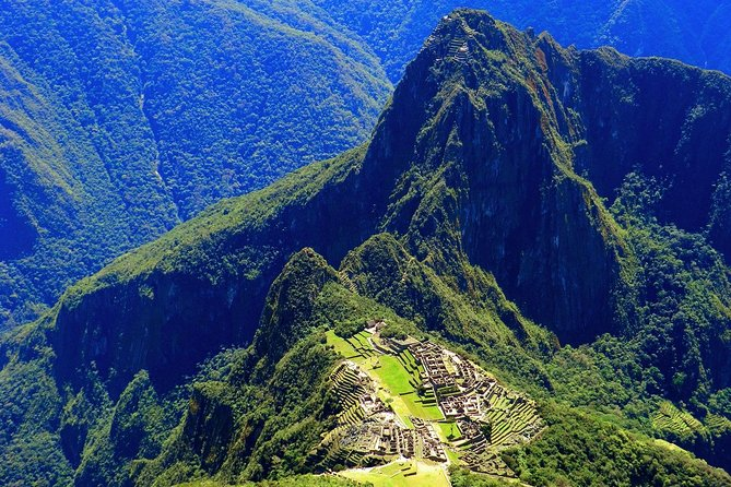 Lost Jungle Challenge to Machu Picchu