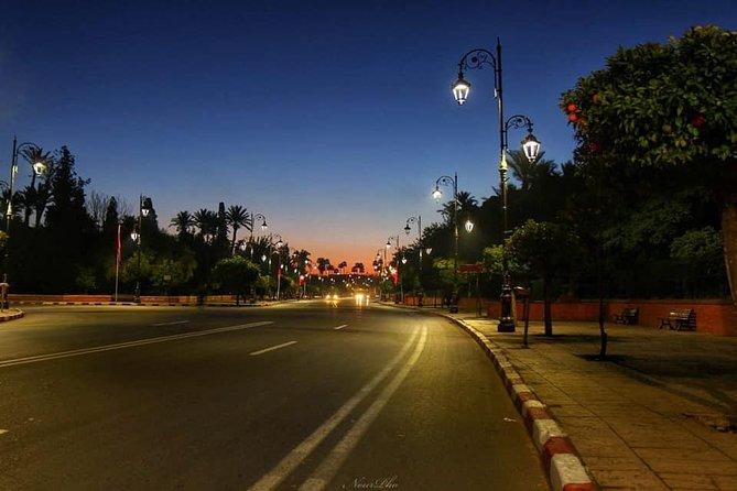 Medina Morning Highlights