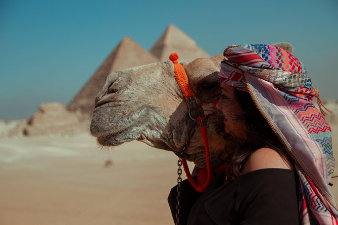 Cairo layover tours to Giza pyramids&sphinx from Cairo airport photo 6