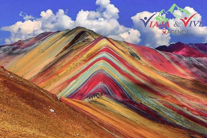 Rainbow Mountain Full Day photo 1