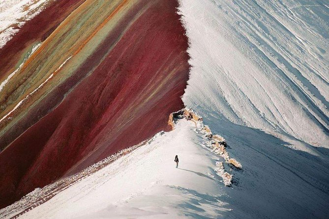 Rainbow Mountain Full Day photo 2