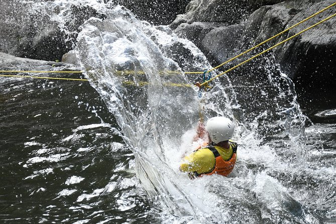 Crystal Canyoning Rainforest/Waterfall Experience photo 2