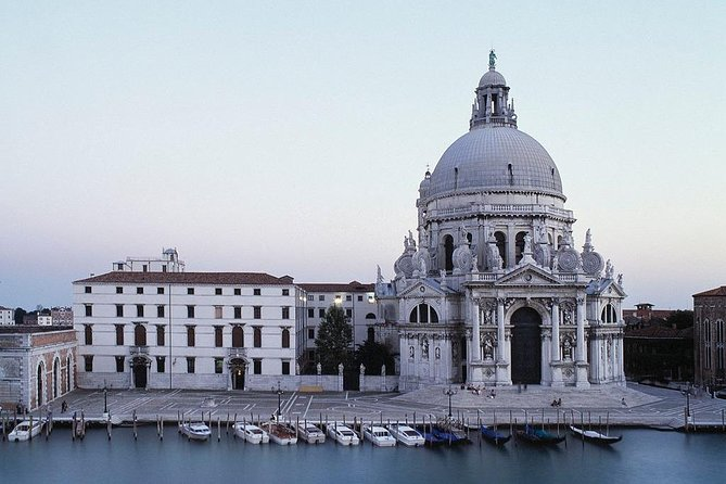 Venice Grand Canal Guided Tour By Boat photo 6