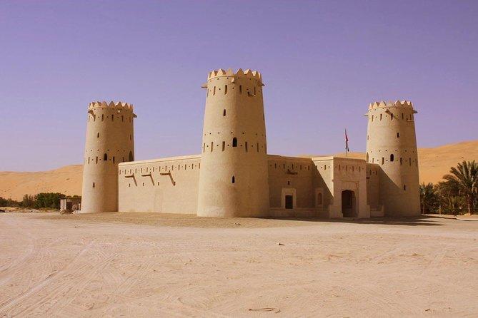 Jordan Horizons Tours: Eastern Desert Castles Half Day Trip from Amman