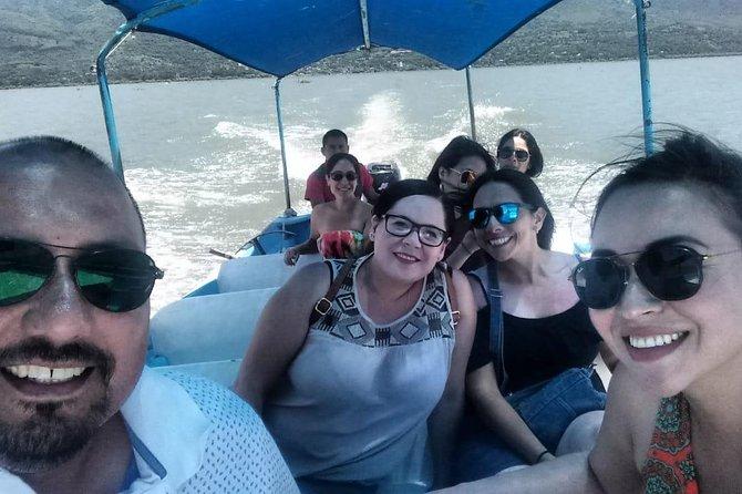 Lake Chapala, Mezcala Island and Ajijic Small-Group Tour from Guadalajara