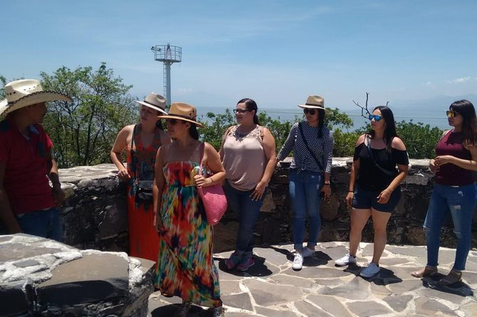 Lake Chapala, Mezcala Island and Ajijic Small-Group Tour from Guadalajara photo 15