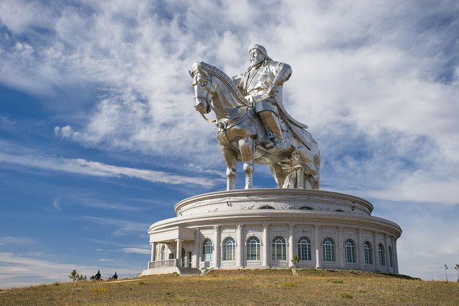 A Day Tour in Terelj National Park and Chinggis Statue