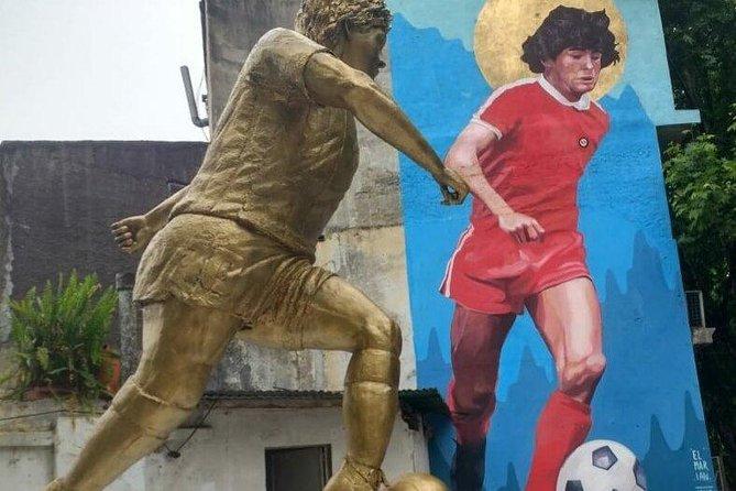 Football Soccer Legends Tour