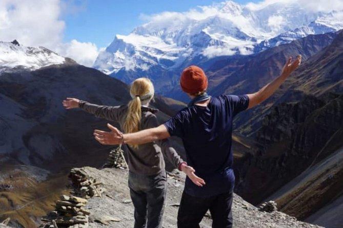 Annapurna Circuit Trekking: 15 days