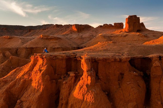 Gobi Desert 8 days tour
