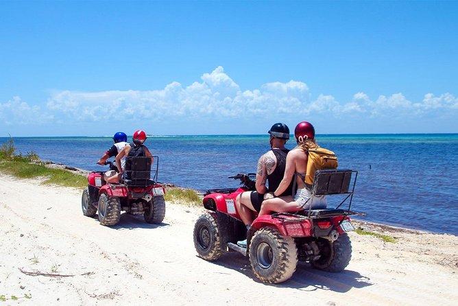 Cayman ATV Tours