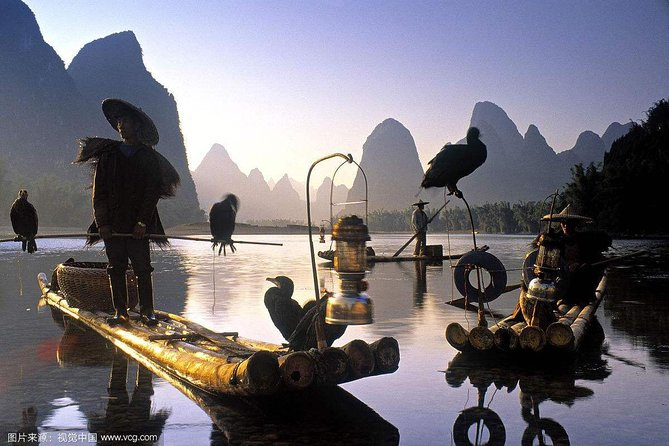 3 days Guilin photography private tour