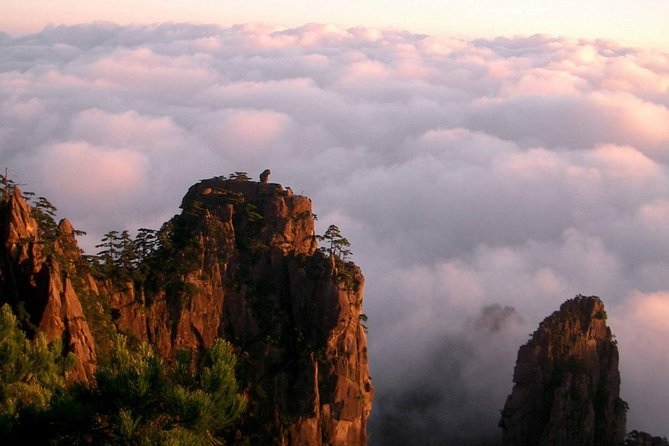 Mountain Huangshan Full Day Group Tour photo 3