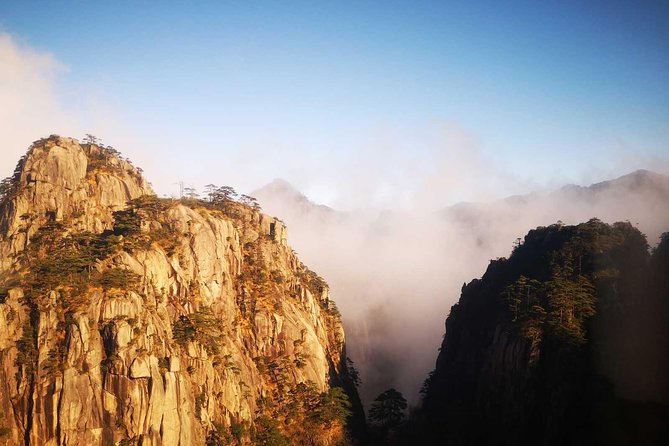 Mountain Huangshan Full Day Group Tour photo 7