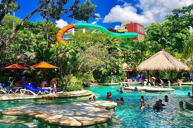 Waterbom Bali Tickets – Single Day Pass