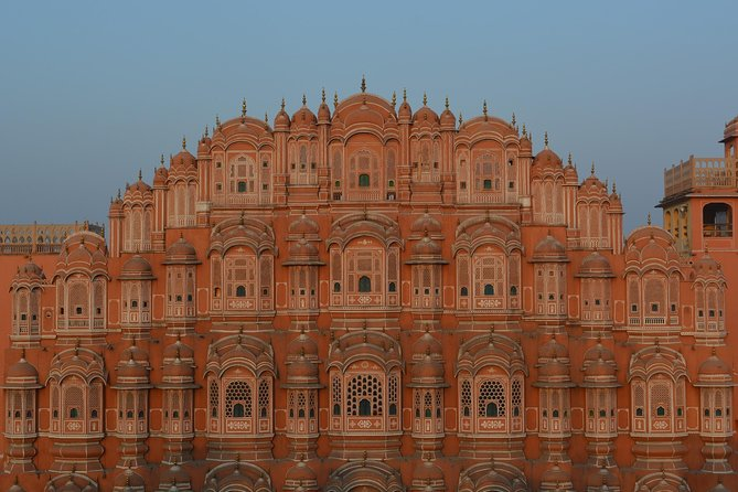 Private tour of Jaipur with Driver and Guide photo 2