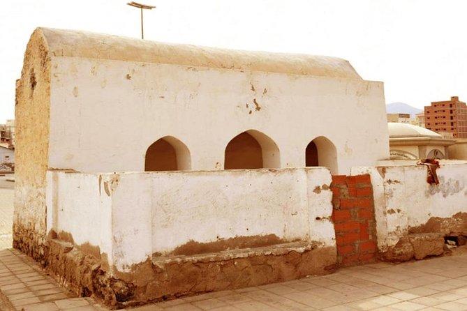 Madinah Holy Places / Ziyarat (Half Day Tour Private)
