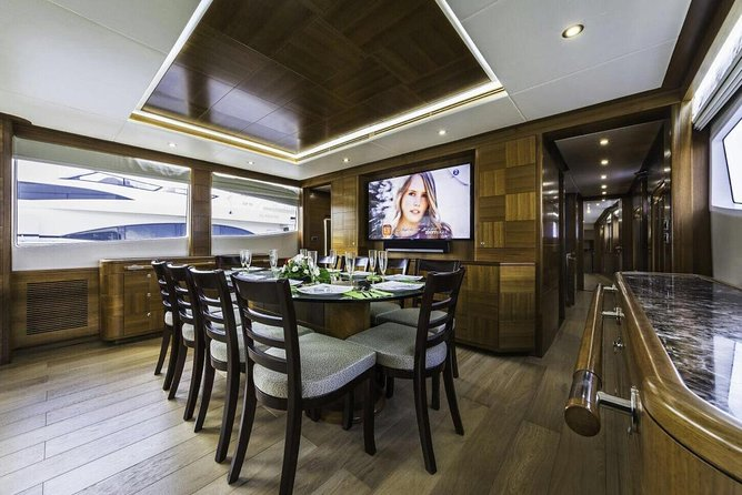 Private Luxury Yacht Cruise photo 3