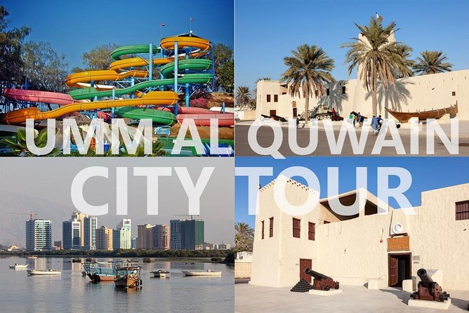 Umm al quwain city tour with guide photo 7