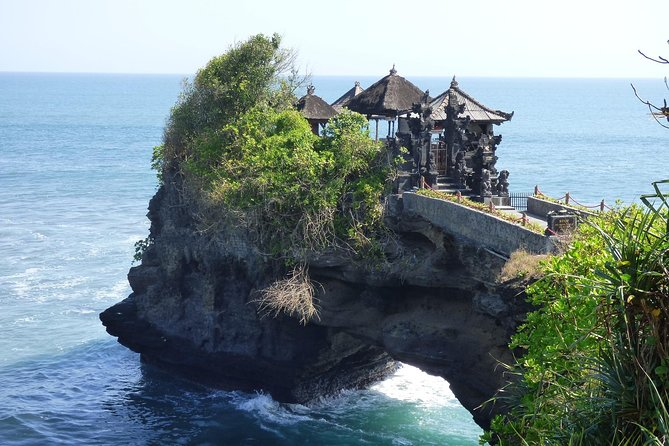 5 Days/4 Nights - Bali Tour Package With 3* Accommodation