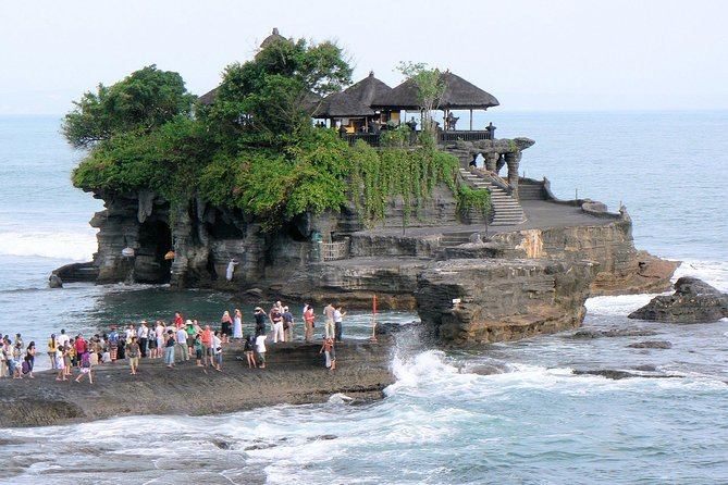 5 Days/4 Nights - Bali Tour Package With 4* Accommodation