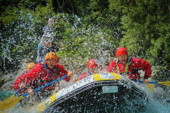 Sava rafting