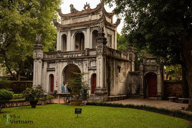 Hanoi Full day Tour: The Taste of Ha Noi.