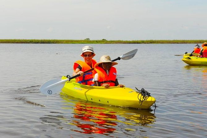 Full-day Ream National Park Kayaking and Boat Trip photo 3
