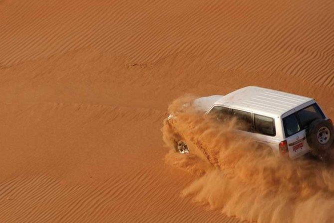 Desert Safari Private