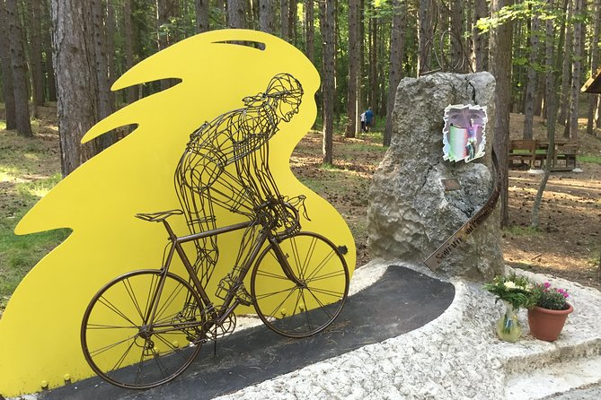 La Romagna del Pirata - Self-Guided Tour on the places of Pantani 6days / 5nights