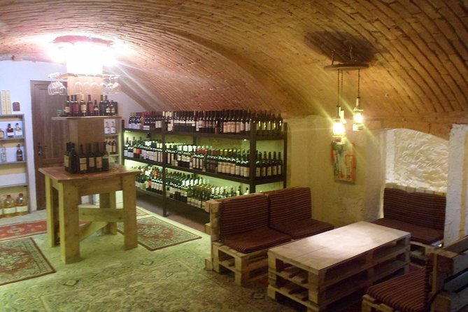 Tbilisi Private Walking Tour and Organic Wine Tasting with Detailed Explanation photo 4