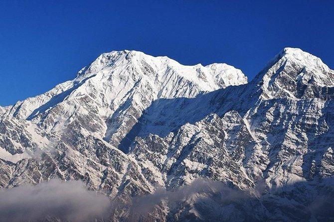 Mardi Himal Trekking Tour 7 Days in Nepal !