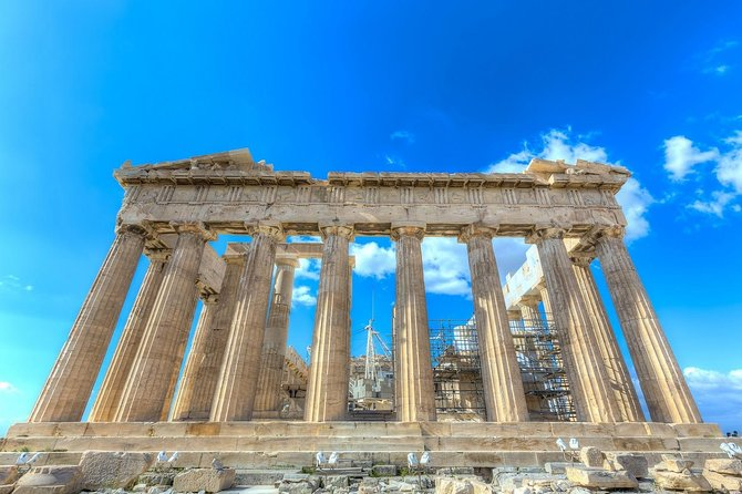 Private Walking Tour of Athens: The Acropolis photo 7