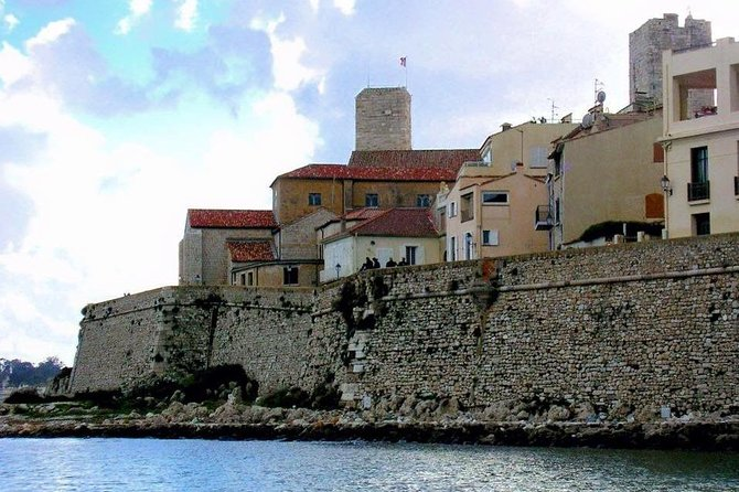 Private shore excursion from Monaco Monte-Carlo : Full day Western French Riviera (8 hours)