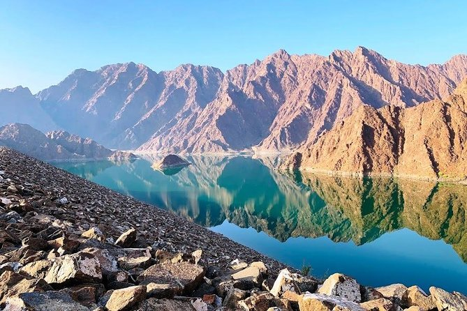 Hatta City Tour with Visit to Dam